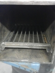 Firebox Grate